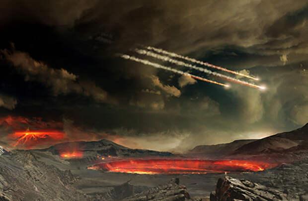 Новая звезда уничтожит Землю: узнай точную дату конца света!