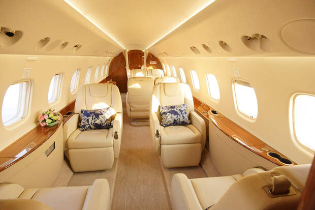 Руководство по покупке частного самолета
