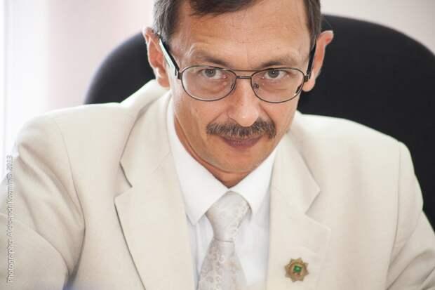 Олег Дубов: Высказанная инициатива очень верная