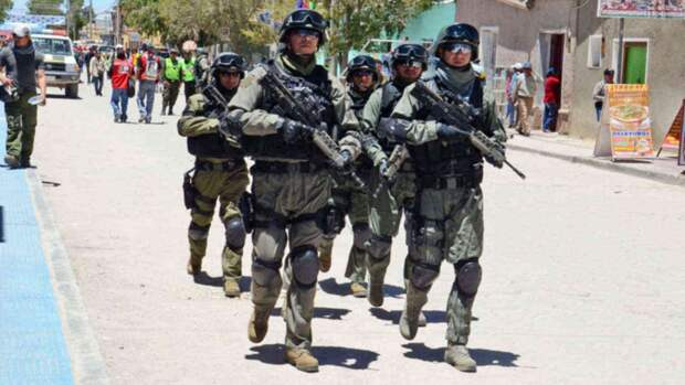 Репрессии и расистское насилие — The Guardian подводит итоги правления в Боливии ставленника США