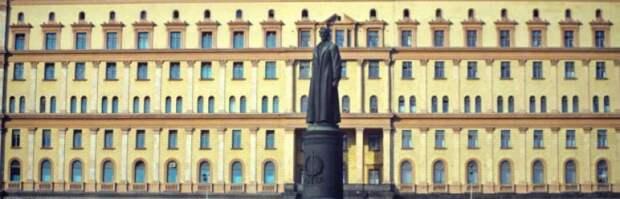 Железный Феликс и москвичи