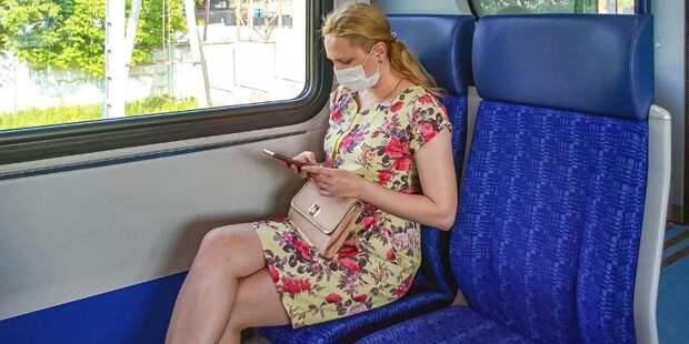 Необходимость ношения масок в общественных местах пока что сохраняется