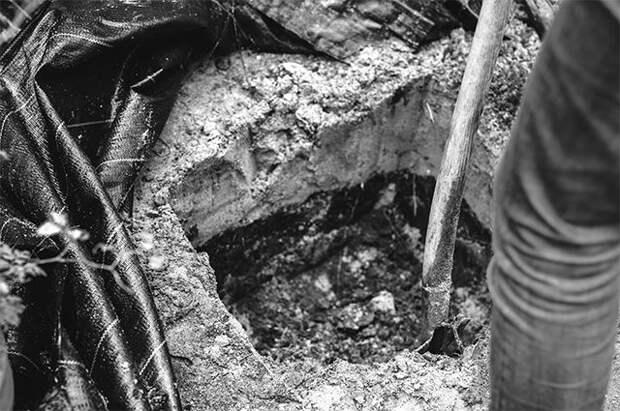 Дело Зуйкова. Как советский директор хранил миллионы в могиле дочери