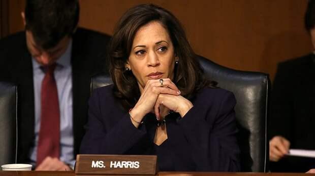 Что известно о Камале Харрис — новом вице-президенте США