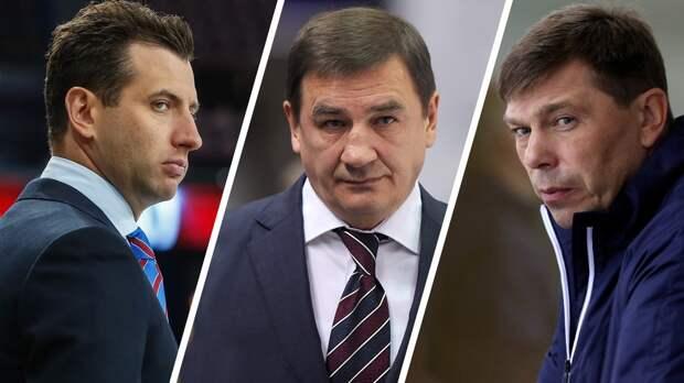 «ВСКА работаем наблаго российского хоккея». Почему ушел Кудашов иприедутли кБрагину наЧМзвезды НХЛ