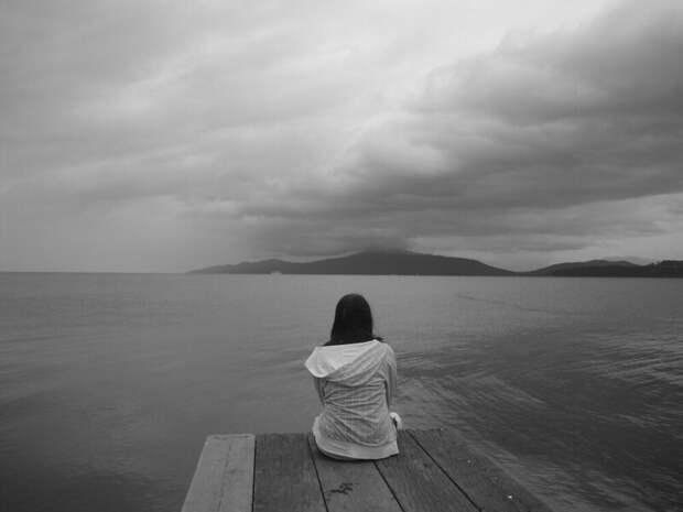 Депрессия: что это такое?