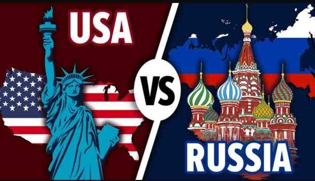 Холодная война 2,0. Кто в ее ходе теряет, а кто приобретает....