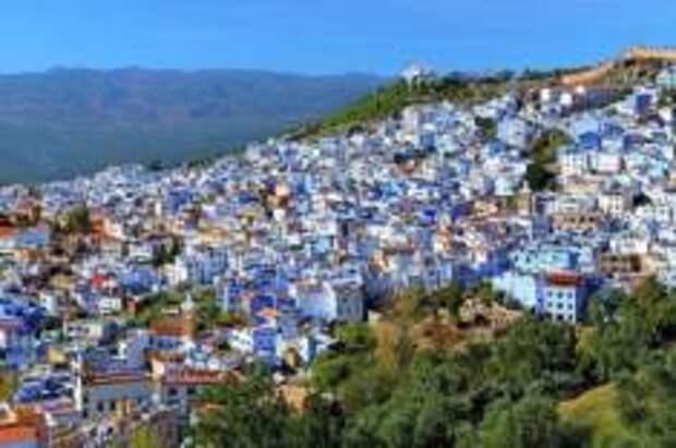 Марокко или природа – новые возможности для встречи Нового года 2021