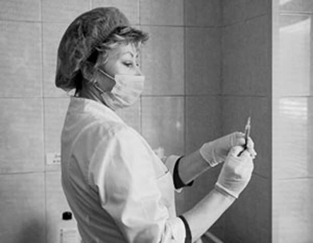 Стали известны противопоказания для вакцинации от коронавируса