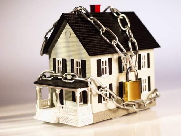 В каких случаях могут при банкротстве забрать единственное жилье?