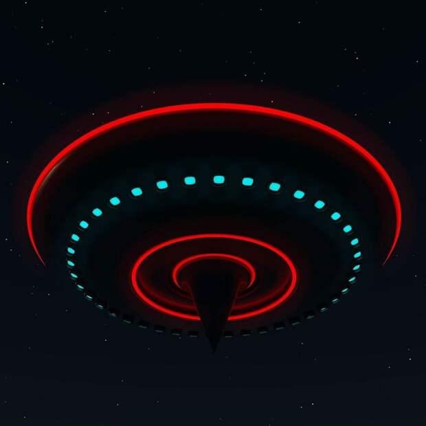 Феномен НЛО как проявление Разума в космосе