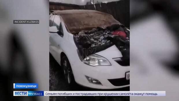 Кузбассовцы обсуждают последствия страшного урагана