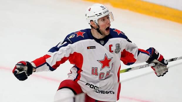 ЦСКА победил «Спартак» в 3-м матче плей-офф и повел в серии 3-0