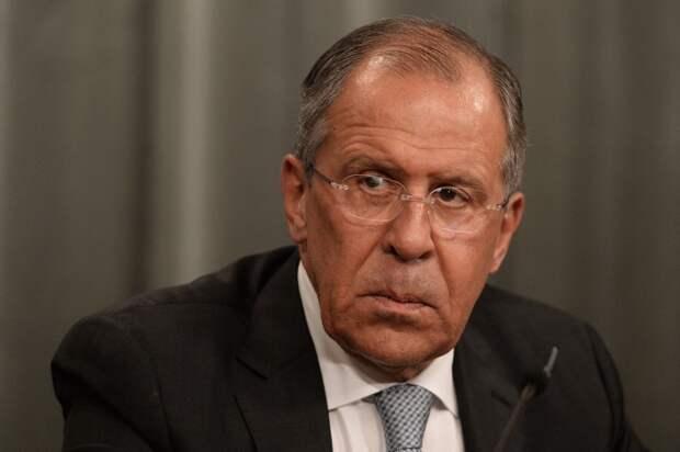 Лавров напомнил Совету Европы о дискриминации русскоязычного населения Украины и Прибалтики