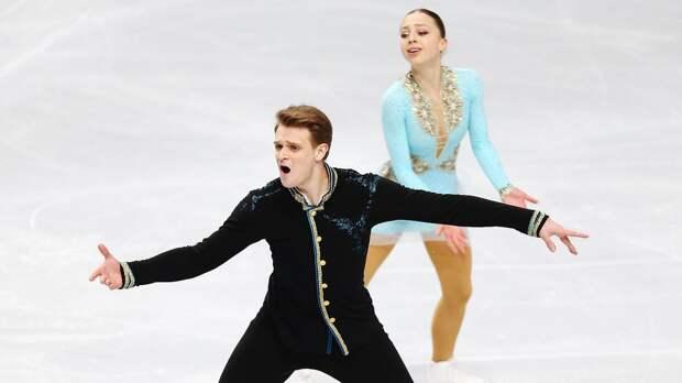 Стала известна причина, по которой Бойкова и Козловский пропустят финал Кубка России