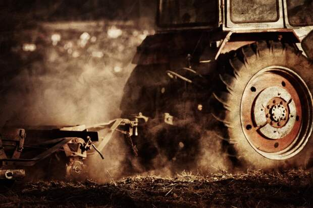 В РФ появится самый крупный тракторный завод со времен СССР
