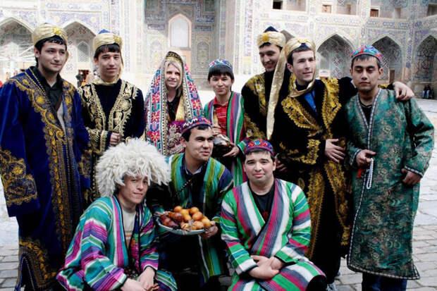 Страшная правда обУзбекистане: традиции, менталитет иотношение кженщинам