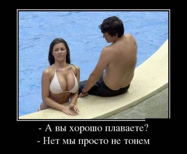 - Женщина! Что себе позволяет ваш супруг?!..