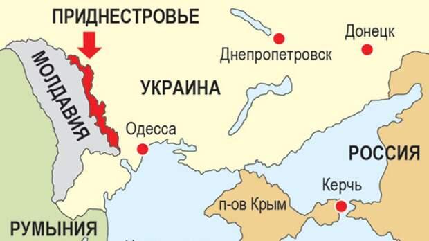 В Большой России разжигают очередной пожар. Анатолий Вассерман