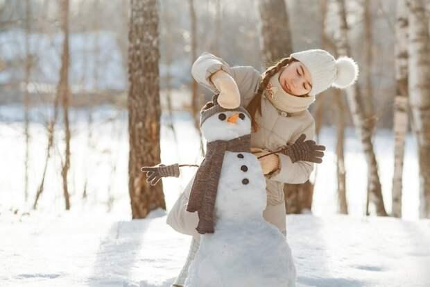 До -13 градусов ожидается в Удмуртии в первый день зимы
