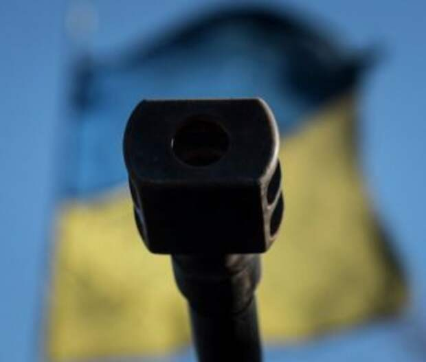 Очередное перемирие вступило в силу в Донбассе