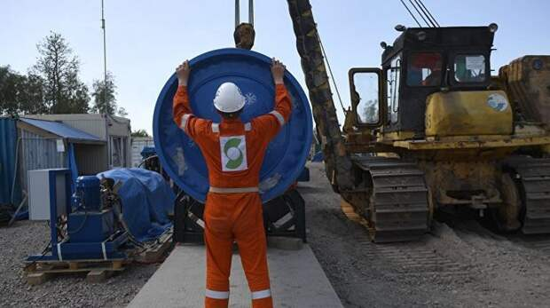 «Северный поток — 2» как проект перерос чистую экономику. Ростислав Ищенко