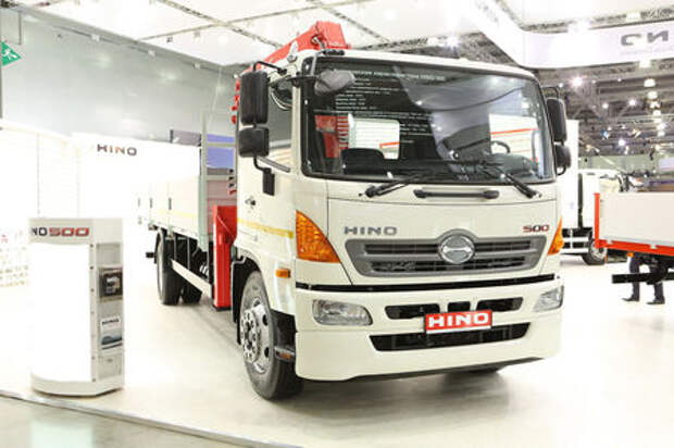 Японцы построят автомобильный завод в Химках