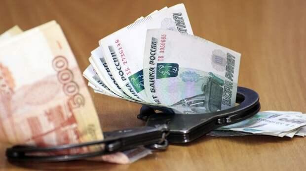 Московских полицейских будут судить за получение взятки в 12 млн рублей