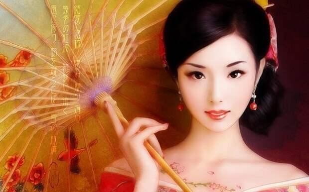 5 секретов красоты кожи японских женщин, к которым стоит прислушаться