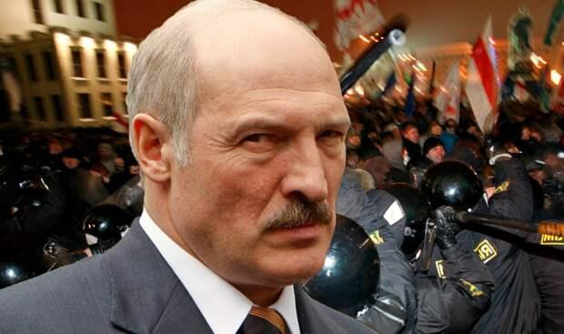 Немецкий политолог объяснил, почему РФ и Запад не заинтересованы в свержении Лукашенко