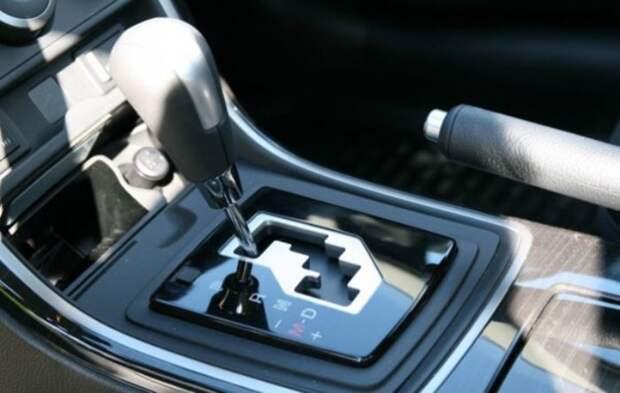 Нужно слушать свой автомобиль.