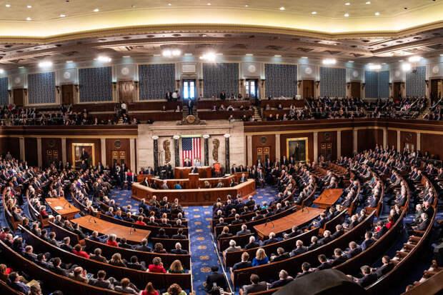 Сенат США считает американские министерства сильно уязвимыми перед «русскими хакерами»