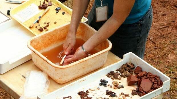 Археологи рассказали о находке в Туве, которую держали в секрете два года