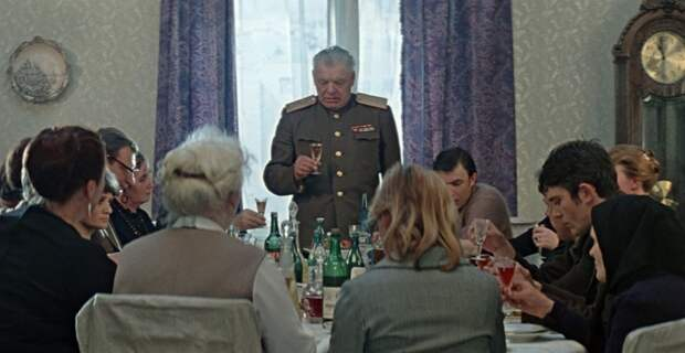 7 интересных фактов о фильме «Белорусский вокзал»