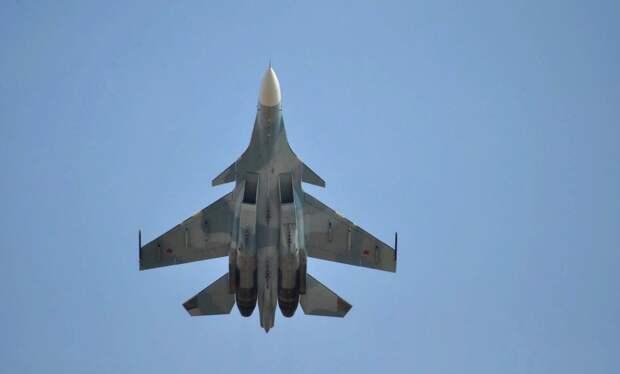 Военные отметят 9 Мая полетами над Севастополем и Керчью