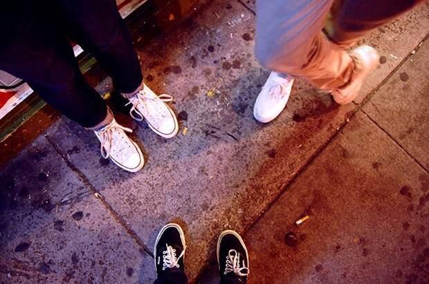 Читаем по ногам как стать лучше, маленькие хитрости, познавательно, полезно, помоги себе сам, психология, улучшить жизнь, уроки психологии