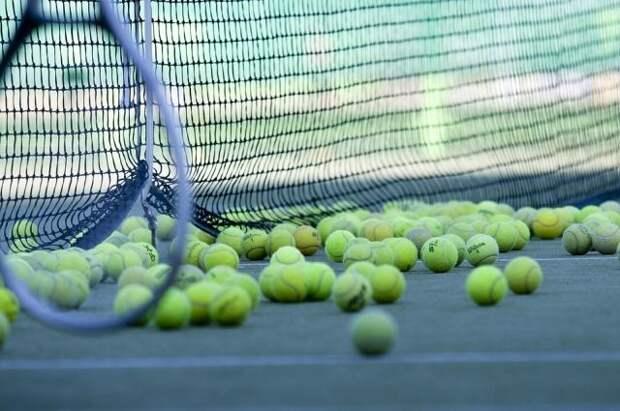 Норри обыграл Басилашвили в финале теннисного турнира в Индиан-Уэллсе
