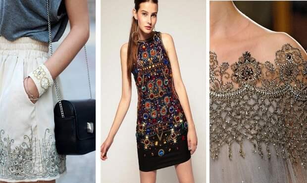 В русском стиле. Три российских бренда доказывают:  традиции могут быть модными.