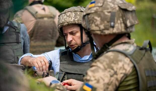 Эксперт Жарихин о плане Украины по решению конфликта в Донбассе: Это фантазия Зеленского