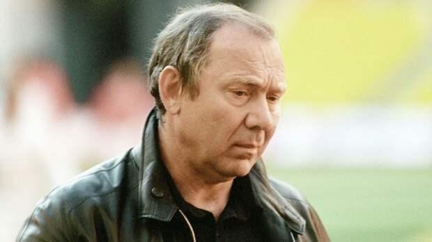 Бывший главный тренер «Спартака» Олег Романцев перенес операцию на сердце
