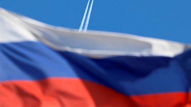 Из календаря «Формулы-1» был убран флаг России