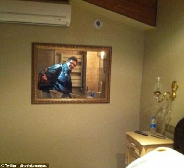 Отель разбитых сердец: туристы делятся фотографиями о том, как облажались их гостиницы