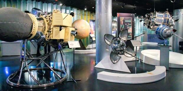 Музей космонавтики повторит легендарный шахматный матч «Космос – Земля» спустя полвека