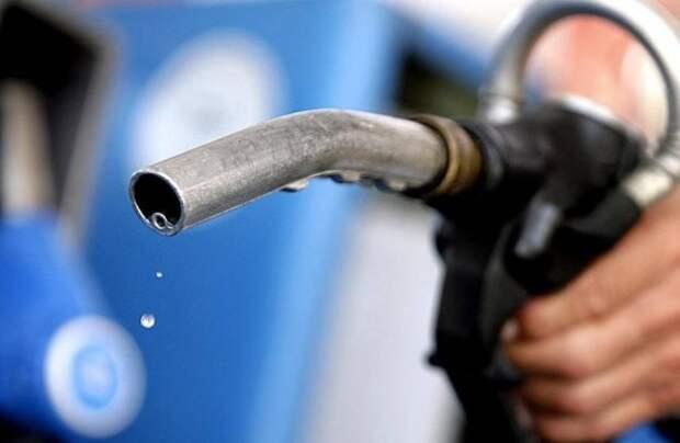 В Крыму вновь подорожало топливо