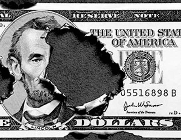 Дела у доллара действительно идут не очень хорошо