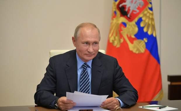 Завтра Путин приедет на керченский завод «Залив»