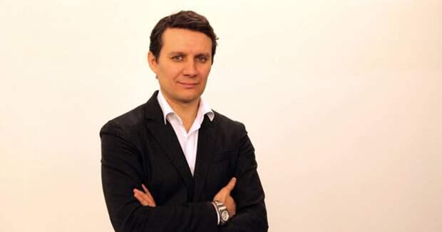 Глава «ЮТВ Холдинга» Андрей Димитров перешел в Mail.ru Group