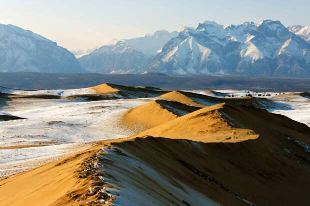 Малоизвестные невероятные места России