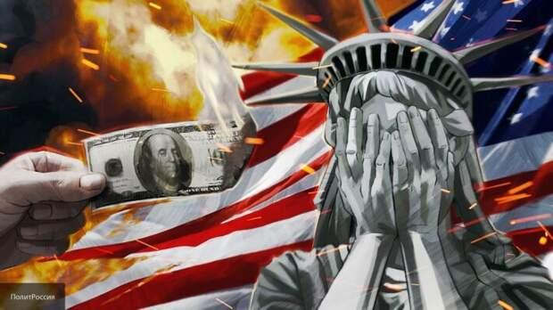 Победа Байдена на выборах в США приведет к обвалу доллара