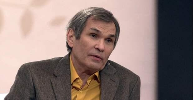 Алибасов прокомментировал разборки из-за квартиры от жены короткой и грубой фразой